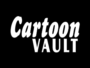 Cartoon Vault