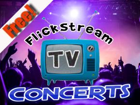 FlickstreamTV-Concerts