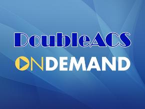 DoubleACS TEST