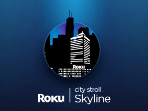 City Stroll: Skyline