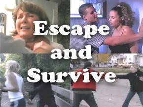 Escape and Survive