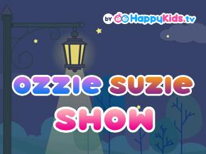 Ozzie Suzie Show | Roku Channel Store | Roku