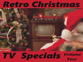 Retro Christmas TV Specials V2