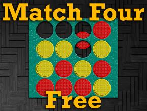 Match Four Free