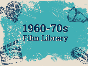 1960-70s Film Library