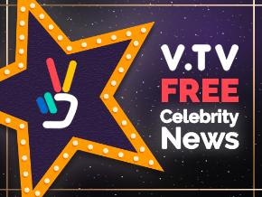 VTV - FREE Celebrities News   TV App   Roku Channel Store   Roku