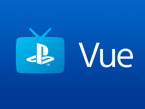 PlayStation Vue Roku Channel
