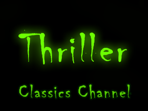 Thriller Classics Channel