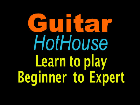 Guitar HotHouse Learn to Play