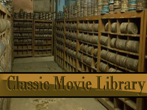 Classic Movie Library