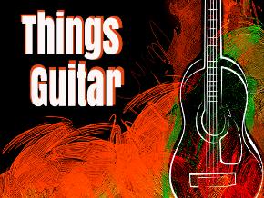 Things Guitar