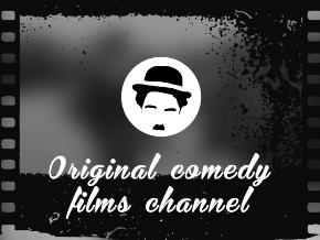 Original comedy films channel