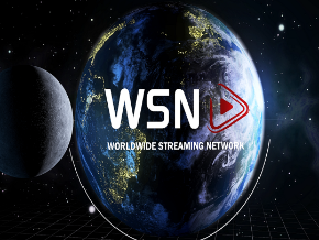 Worldwide Streaming Network