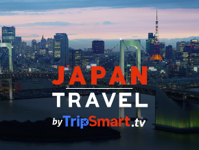 Japan Travel by Fawesome tv | Roku Channel Store | Roku