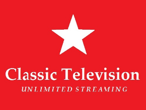 Classic Television - Streaming