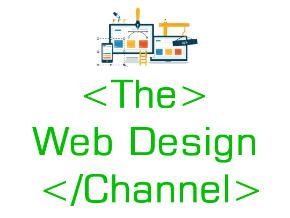 The Web Design Channel