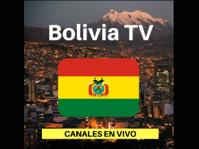 Bolivia TV   TV App   Roku Channel Store   Roku