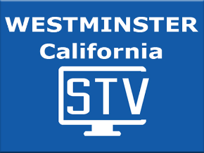 Westminster STV Channel - CA