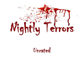 TPG Nightly Terrors Unrated