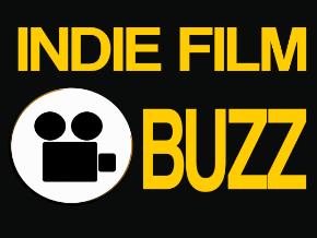 Indie Film Buzz Logo
