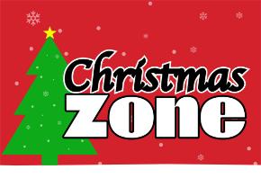Christmas Zone Holiday Movies