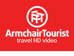 ArmchairTourist | Roku Channel Store | Roku