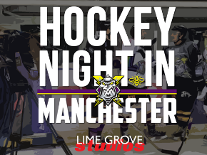 Hockey Night In Manchester