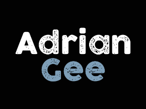 Adrian Gee