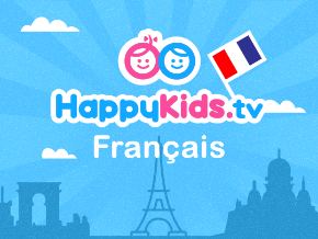 HappyKids.tv Français