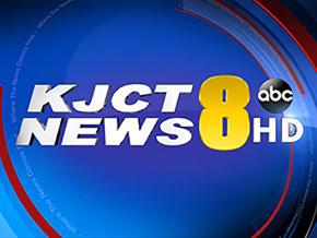 KJCT News 8