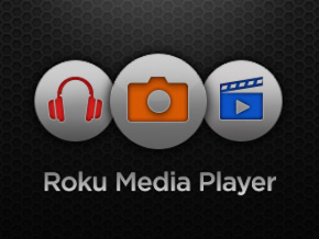 Roku Media Player | Roku Channel Store | Roku