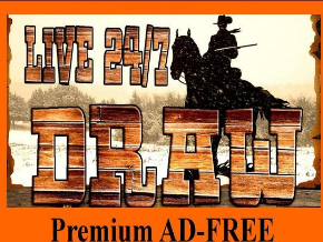 Draw Westerns Live 24 AD-FREE