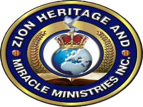 Zion Heritage TV Logo