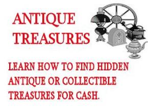 Antique Treasures Channel