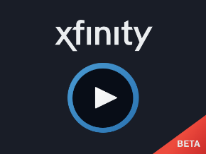 Xfinity Stream Beta Roku Channel