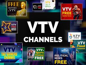 VTV FREE Channels   TV App   Roku Channel Store   Roku
