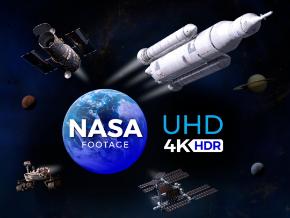 NASA TV UHD | Roku Channel Store | Roku