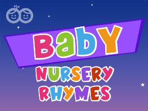 Baby Nursery Rhymes Logo