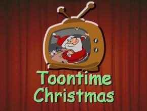 Toontime Christmas