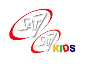 SAT-7 ARABIC, KIDS Logo