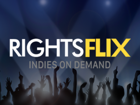 RightsFlix Indie Network