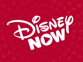 DisneyNOW Roku Channel