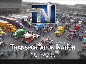 Transportation Nation Network