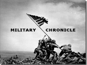 Military Chronicle