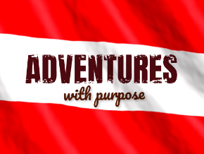 Adventures with Purpose  Roku Channel Store  Roku