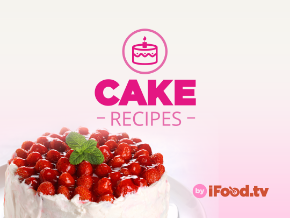 Food roku channel store cake recipes by ifood forumfinder Choice Image