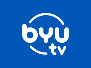 BYUtv Logo