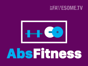 Abs Fitness By Fawesome Tv