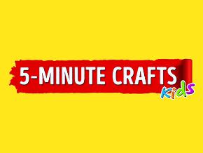 5 Minute Crafts Kids Fun Diy Roku Channel Store Roku