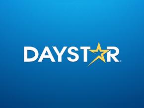 Image result for logo of daystar tv